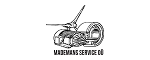 Mademans Service OÜ